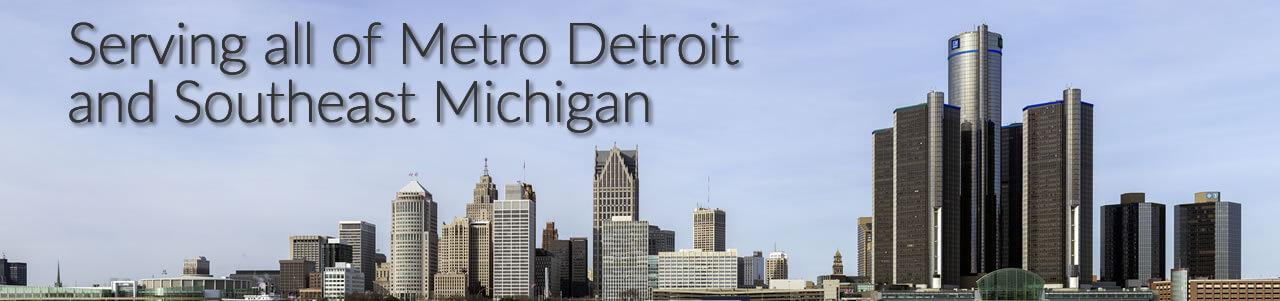 HVAC Repair Service Detroit Michigan